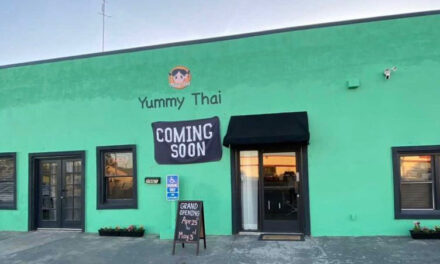 New restaurant to open in Merced County