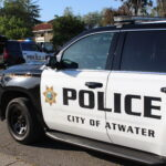 Drive-by shooting in Atwater, juvenile airlifted