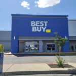 Merced Best Buy opens after closing its doors more than a year ago