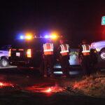 Winton man struck, killed after riding bike on roadway