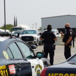 Teenager stabbed at work, airlifted in Merced, police say