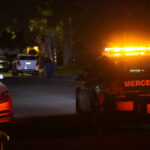 Man shot in leg after attempted robbery in Merced