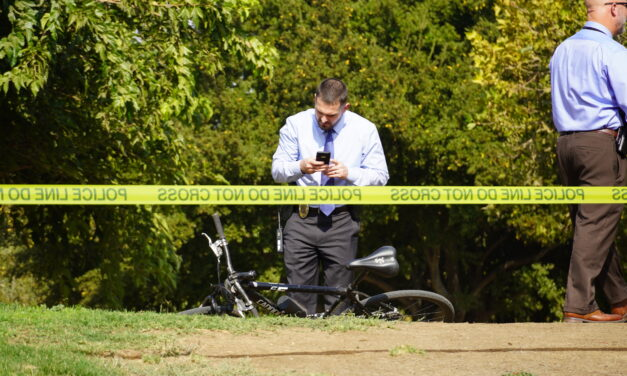 Man shot in Merced after refusing to give up his bicycle, police say