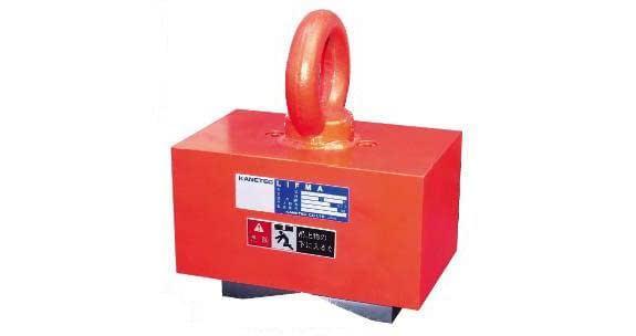 LEP-QV ELECTRO-PERMANENT MAGNETIC LIFMA