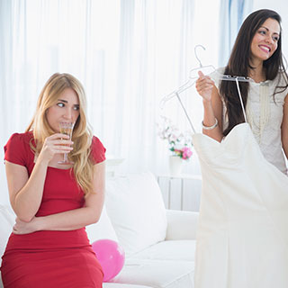 5 Ways to Say No to Being a Bridesmaid