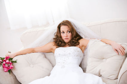 4 Ways to Manage Your Wedding planning Meltdowns