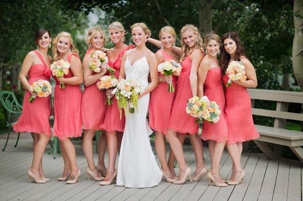7 Ways to Save $300 as a Bridesmaid