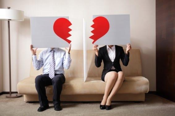 Post Divorce Conflict