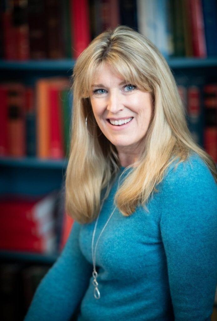 Carolyn Meeker - Real Estate Paralegal