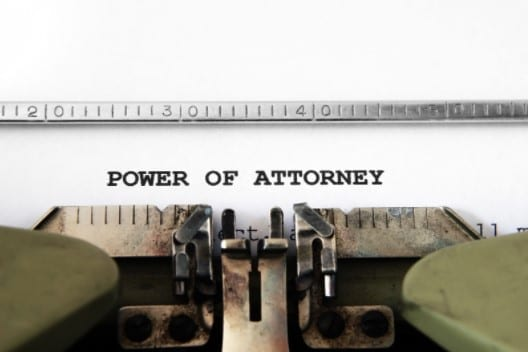power of attorney in Connecticut