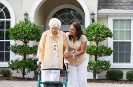 caregiver agreement