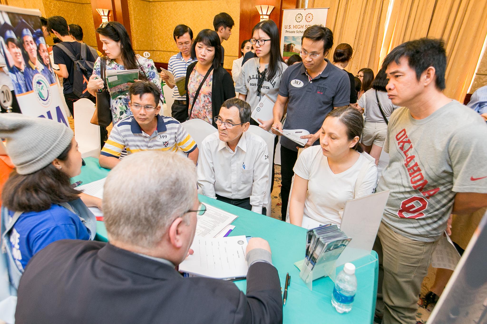Vietnam Fair 2