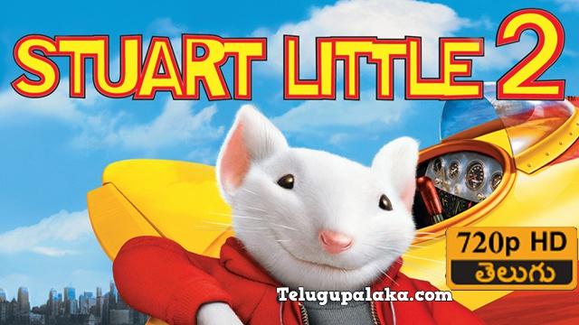 Stuart Little 2 (2002) Telugu Dubbed Movie