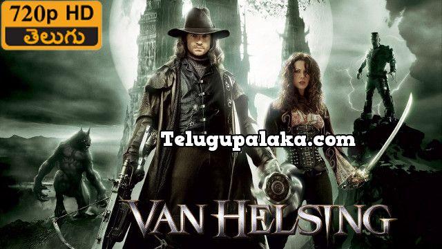 Van Helsing (2004) Telugu Dubbed Movie