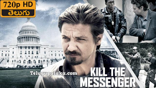 Kill the Messenger (2014) Telugu Dubbed Movie