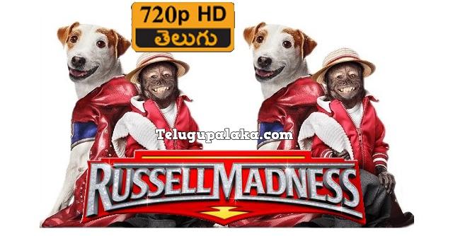 Russell Madness (2015) Telugu Dubbed MoviE