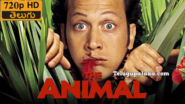 The Animal (2001) Telugu Dubbed Movie