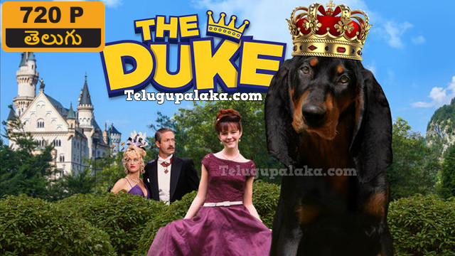 The Duke (1999) Telugu Dubbed Movie