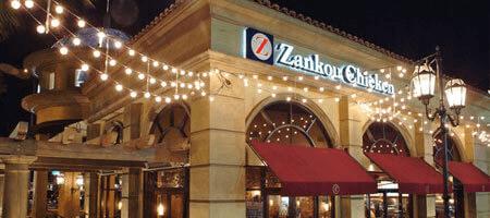 Zankou Chicken Sign, Burbank