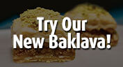 Thumbnail: Try Our New Baklava!