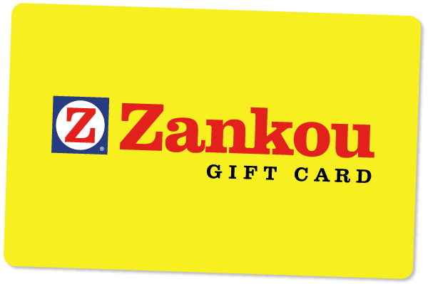 Zankou Chicken Gift Card