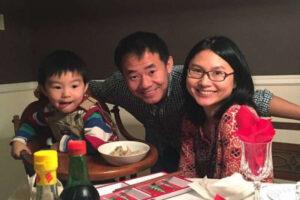 伊朗终于释放美籍华裔王夕越