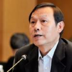 武汉不明肺炎持续扩散的敏感之际,现任武汉市委书记马国强辞去武汉市人大职务