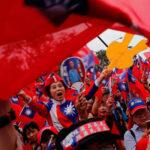 喜欢共产党的台湾人