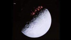 NASA绝密视频: 月球背面存在神秘城市