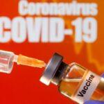 新冠病毒疫苗COVID19