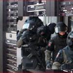 美军突袭投票公司Domino德国服务器中心