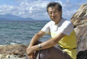 华人教授袁克勤被指是日本间谍