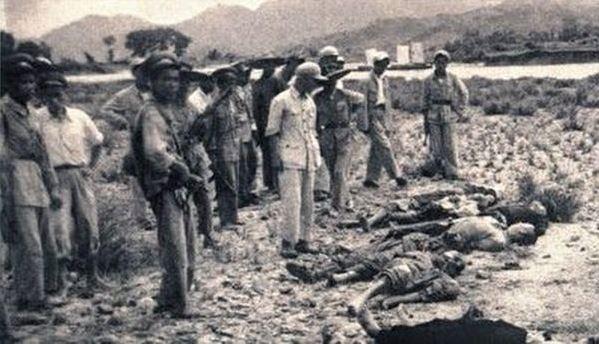 镇反、肃反、反右、大饥荒、文革、六四、法轮功,中共篡政70年杀人数千万