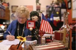 美国公民考试128题美国考试