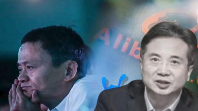 刚刚落马的杭州市委书记周江勇与阿里巴巴关系密切,曾力挺阿里的创办人马云