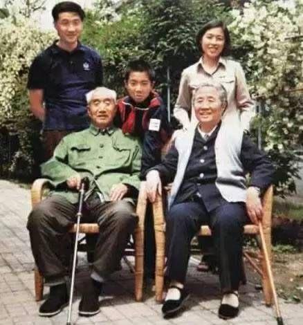 徐向前的孙子,徐小岩的儿子徐雷