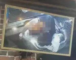 黑龙江科技大学情侣食堂吸奶视频频频流出 网友:要点脸吧!