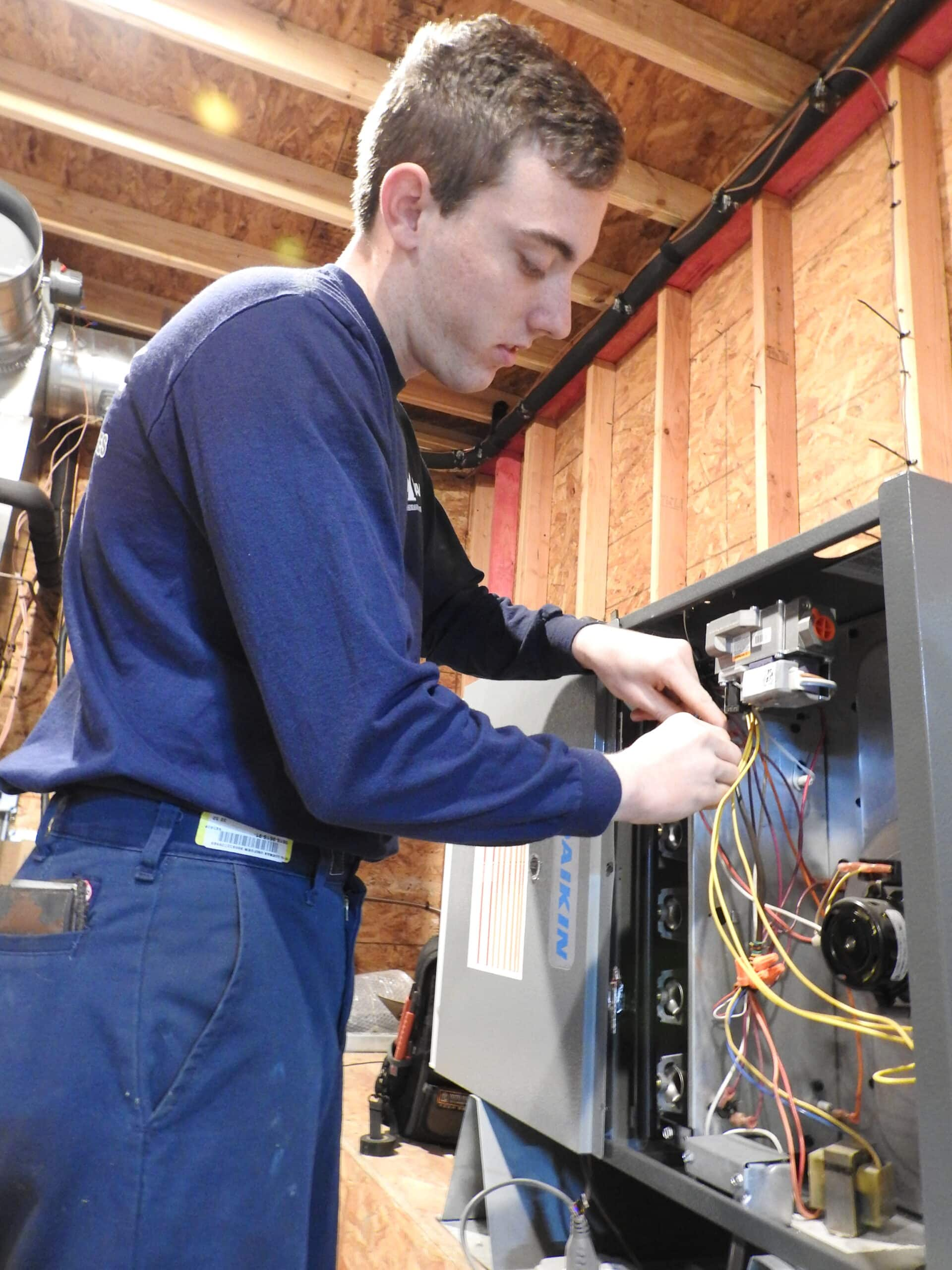 Residential Plumbing and AC services for Houston, Ft Bend and Katy Cinco Ranch