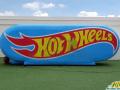 Custom Inflatable Hot Wheels