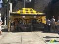 App State custom vendor tent