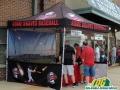Rome Braves Vendor Tent