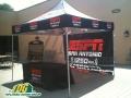 ESPN Vendor Tent