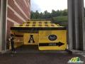 app state enter sign custom vendor tent