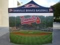 Danville 10'x10' Vendor Tent