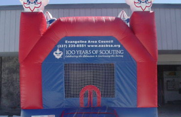 Interactive Inflatables 1