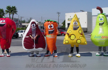 Interactive Inflatables 2