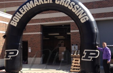 Inflatable Arches And Entryways