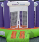 Inflatable Bounces