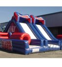 Inflatable Obstacle Courses