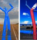 Custom Sky Dancers